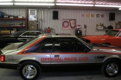 79 Pace Car